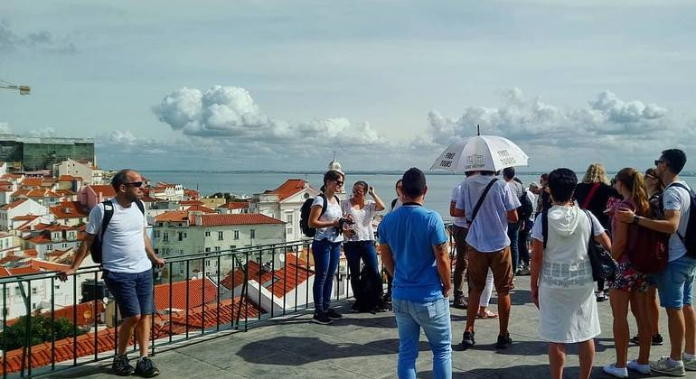 Traditions of Lisbon walking tour