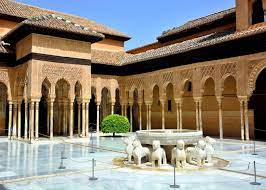 Alhambra Palace and Granada city tour